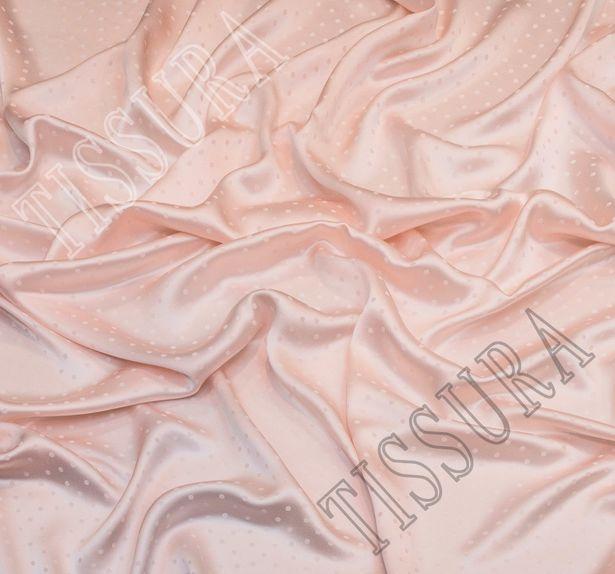 Silk Jacquard #1