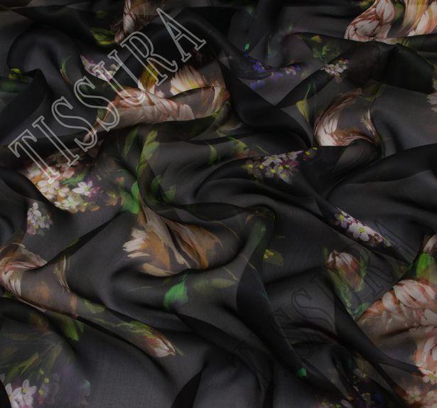 Silk Organza #3