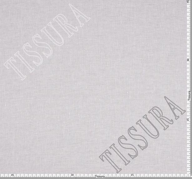 Linen Fabric with Aloe Vera Treatment #2
