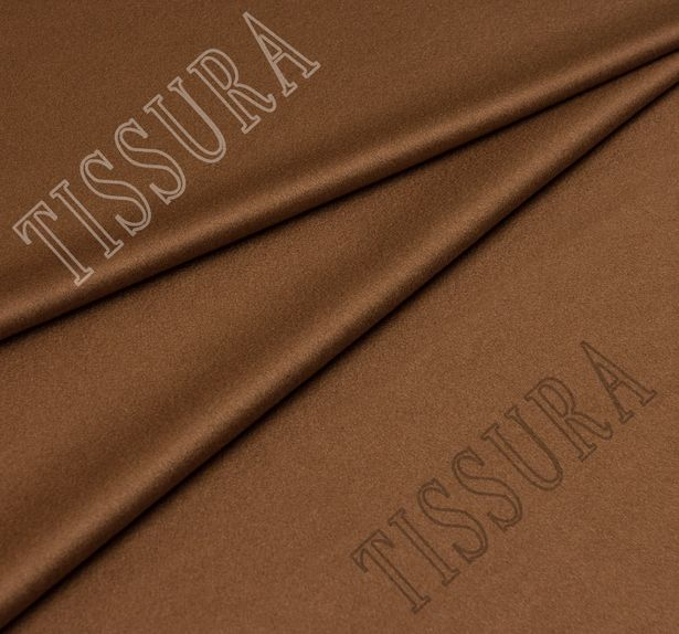 Cashmere with a Waterproof Coating #1