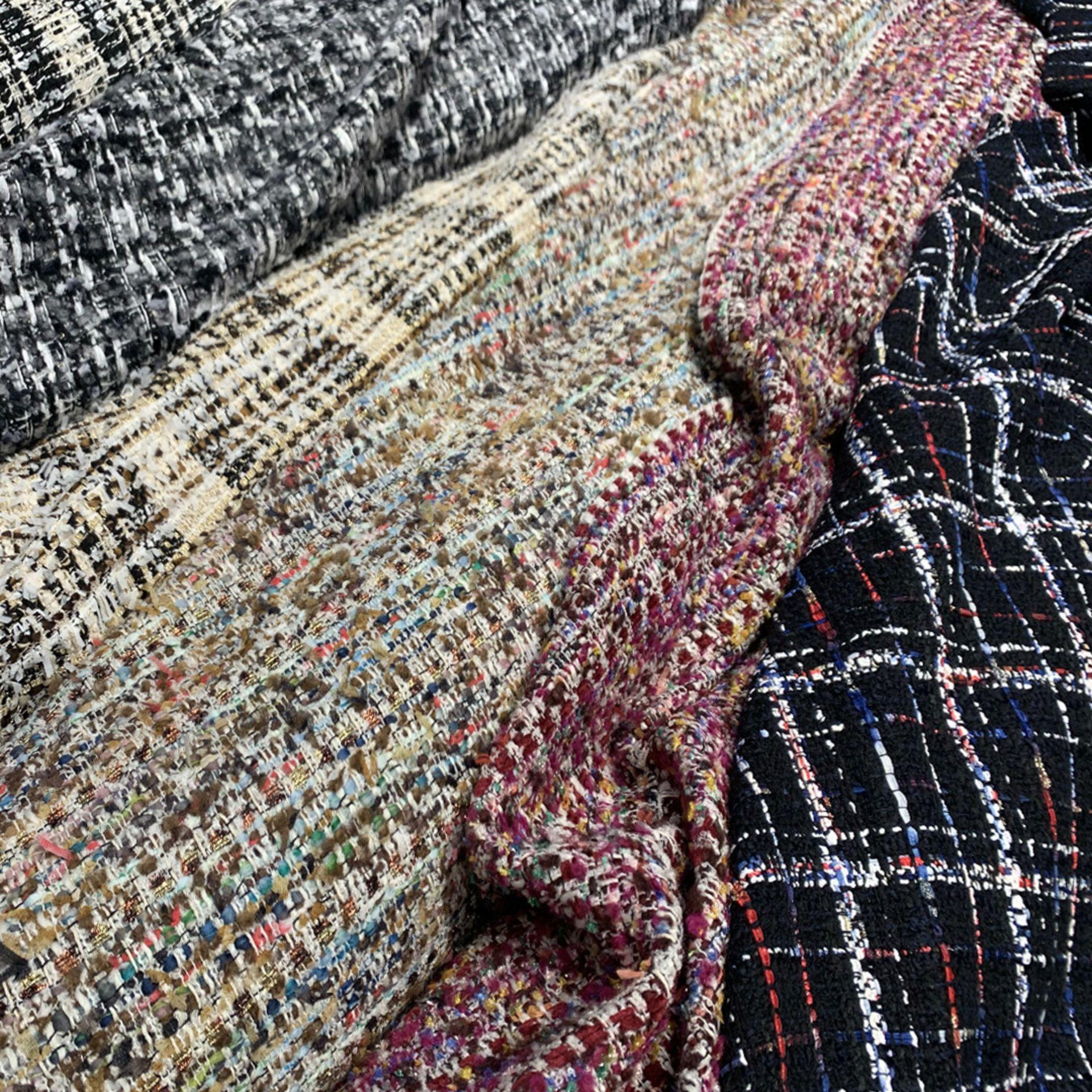 Tweed Boucle