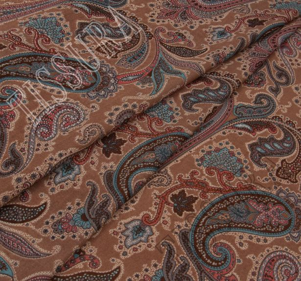 Wool & Silk #3