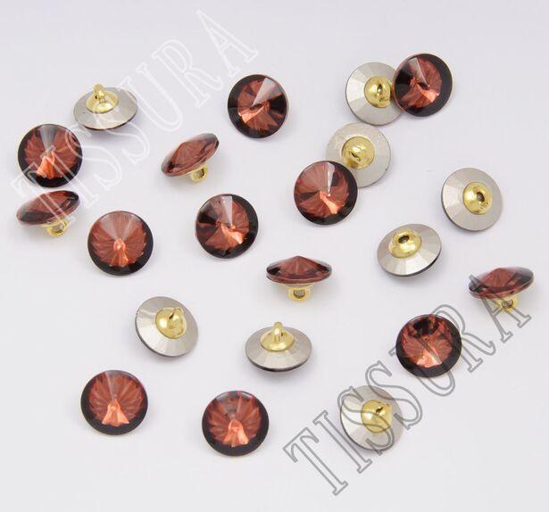 Glass Buttons #3