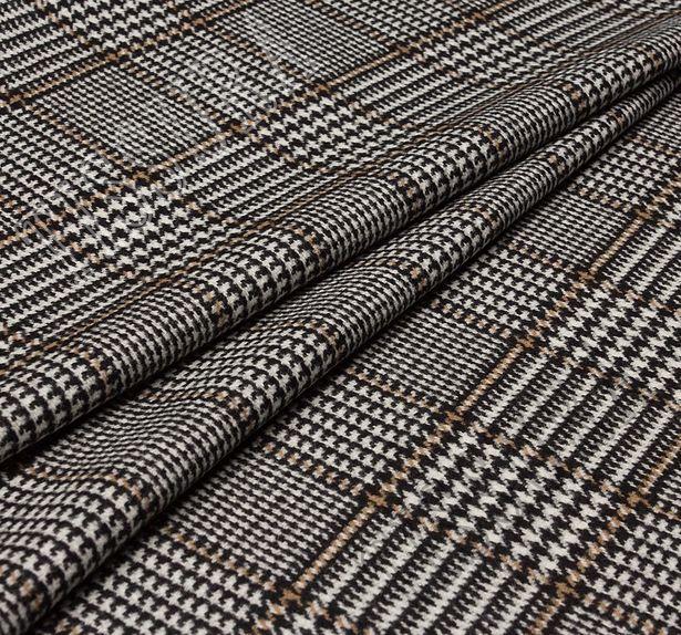 Wool Coat Fabric #1