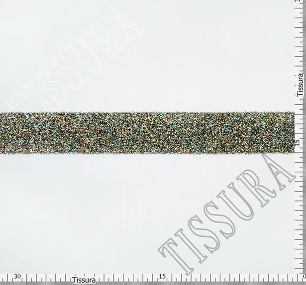 Mottled Elastic Ribbon #2