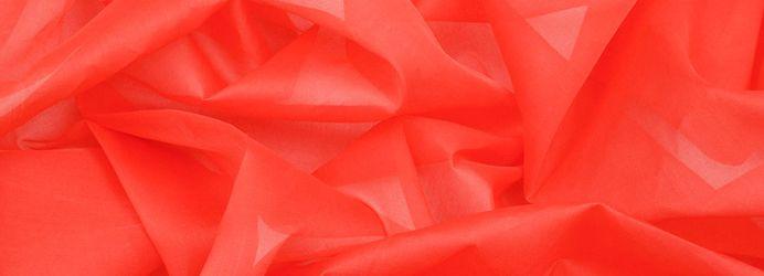 Cotton Organdy Fabrics