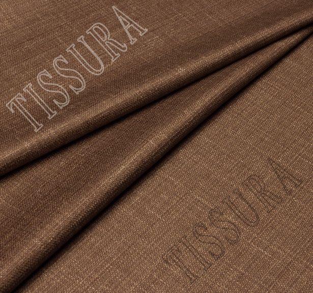 Stretch Wool, Silk & Linen #1