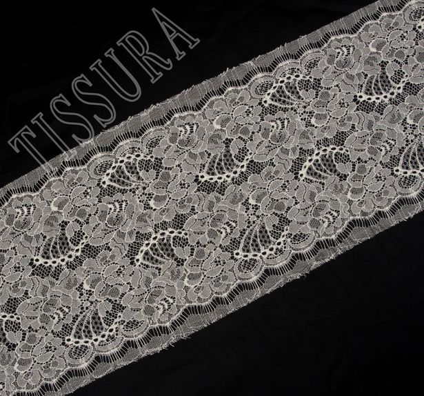 Chantilly Lace Trim #3