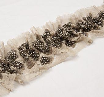 Swarovski Lace Trim #1