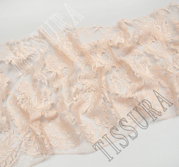 Corded Lace Trim #4