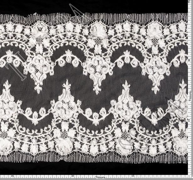 Beaded Chantilly Lace #2