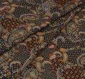 Wool & Silk Jacquard #1