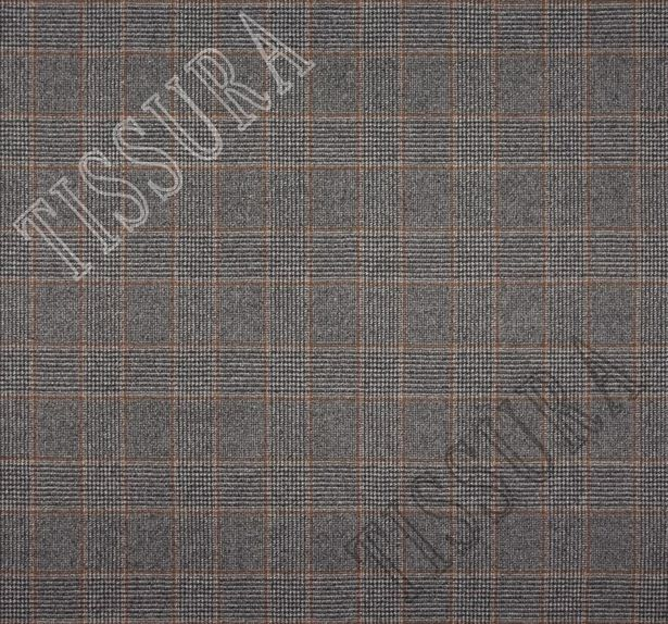 Double Faced Coat Fabric #2