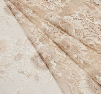 Chantilly Lace #1