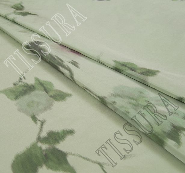 Silk Taffeta #3