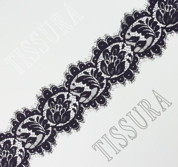 Corded Lace Trim #1
