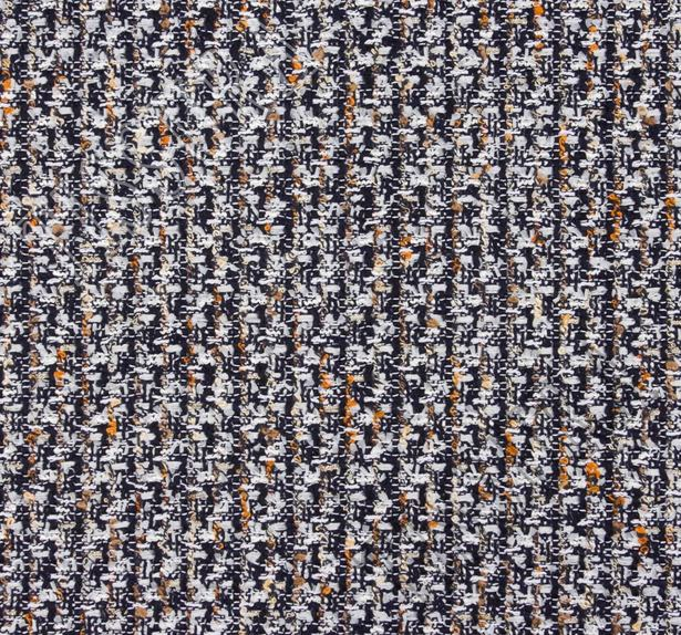 Double Faced Tweed Boucle #3
