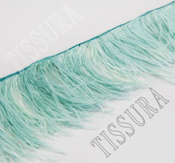 Ostrich Feather Trim #3