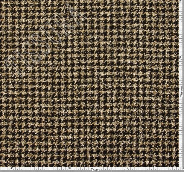 Tweed Boucle Fabric #3