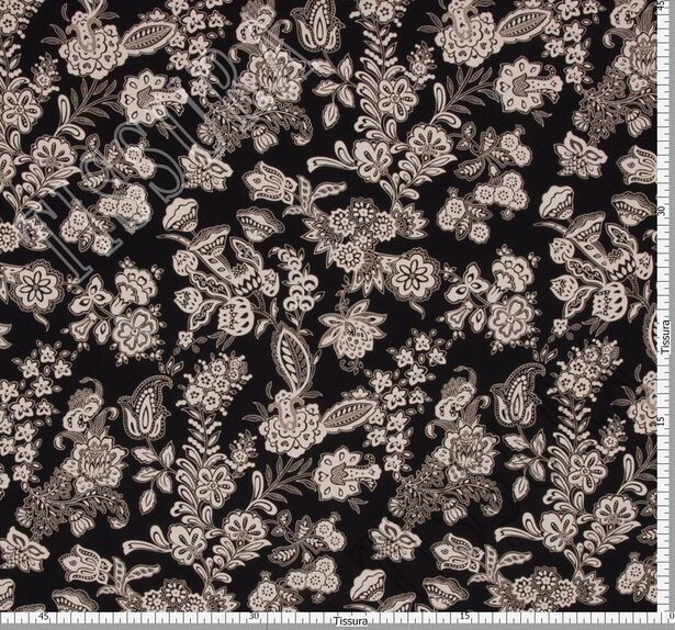 Silk Crepe de Chine #2