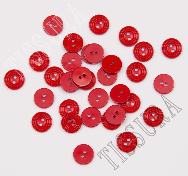 Plastic Buttons #1