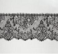 Chantilly Lace Trim