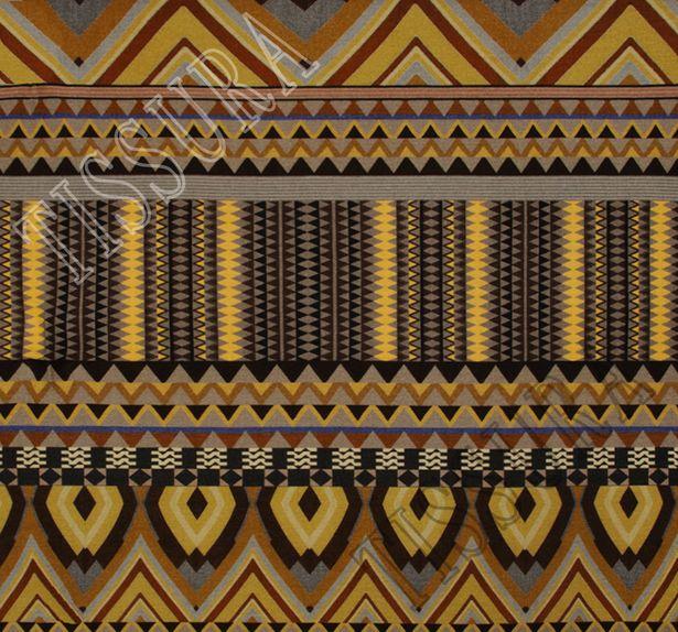 Wool Jersey Knit #1