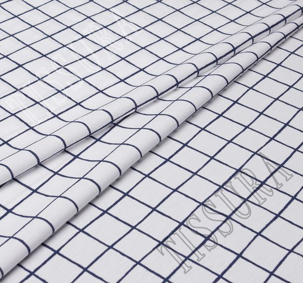 Cotton Linen Fabric #1