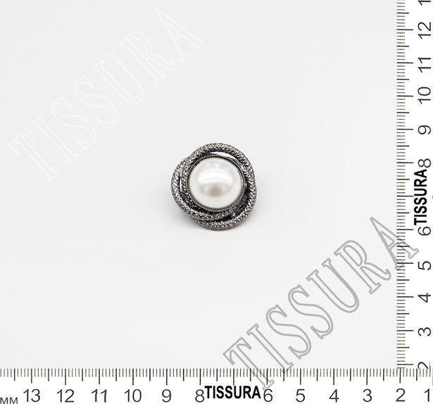 Pearl Button #2