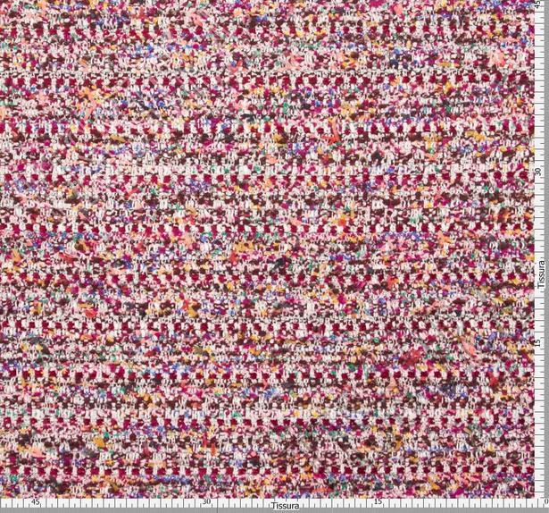 Tweed Boucle #3