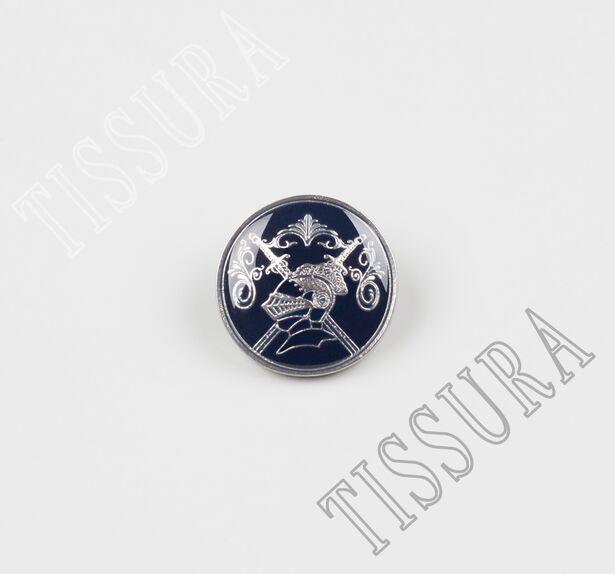 Metal Buttons #1