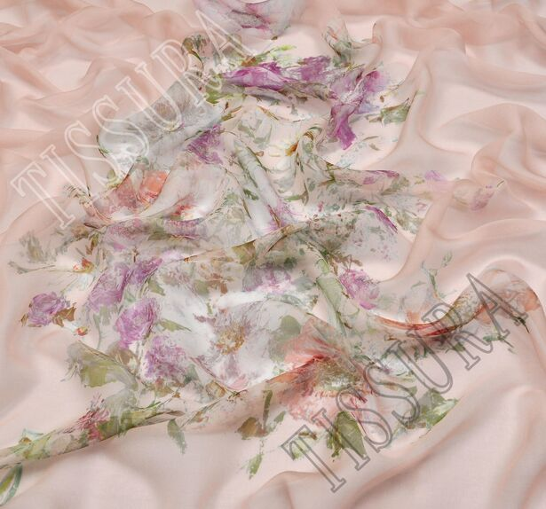 Silk Chiffon #4