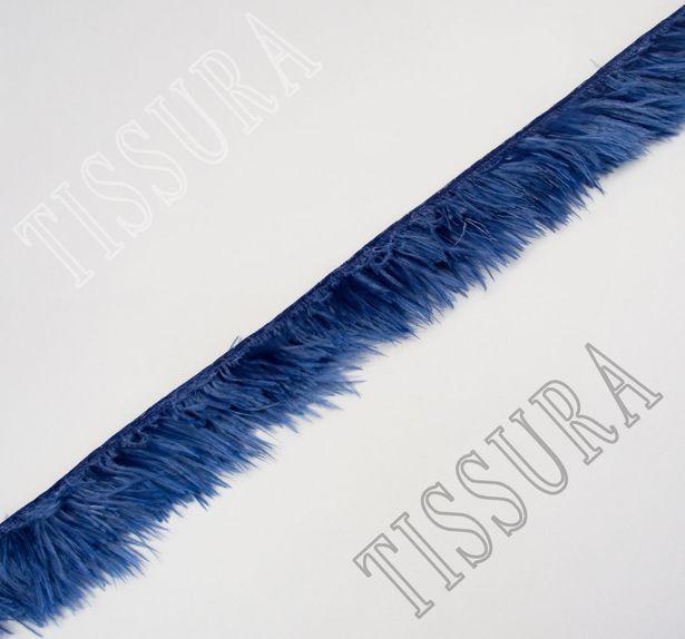 Ostrich Feather Trim #1