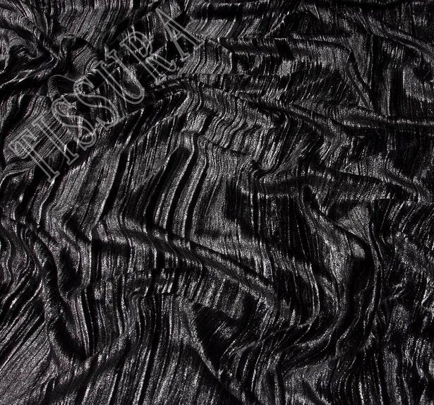Decorated Crushed Velvet #4