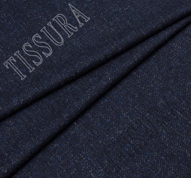 Worsted Wool, Cashmere & Silk #1