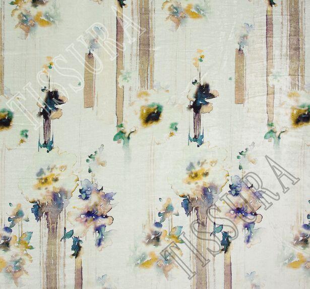 Velvet Fabric #4