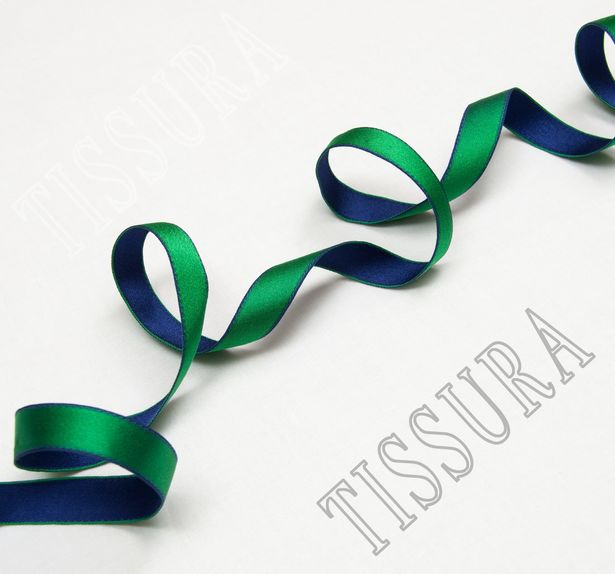 Double Faced Ribbon #1
