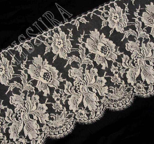 Corded Lace Trim #3