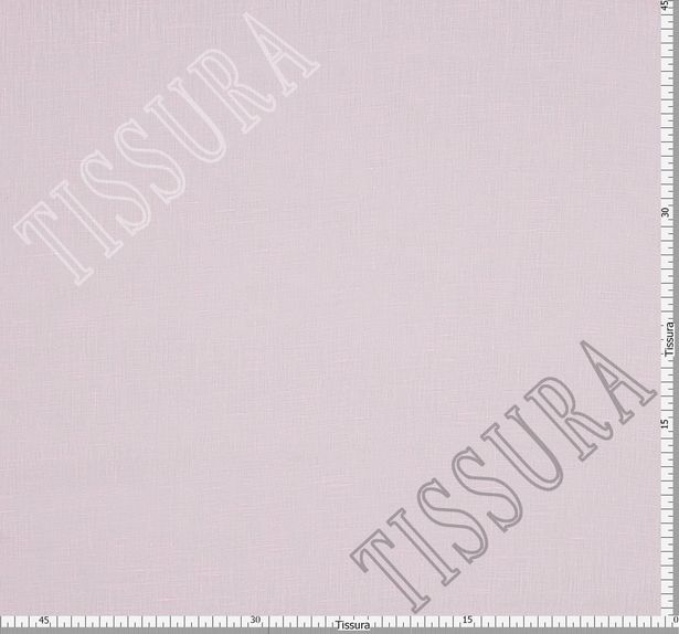 Linen Fabric with Aloe Vera Treatment #2