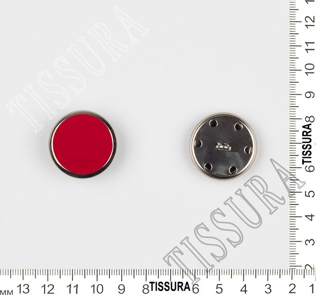 Metal Button #2