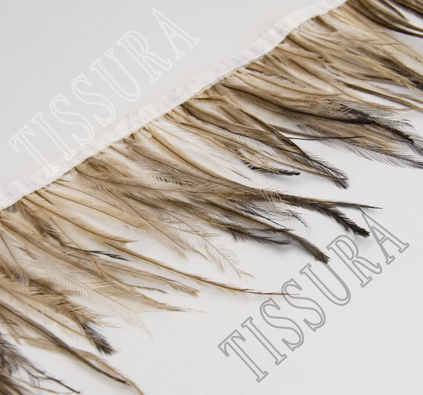 Emu Feather Trim #3