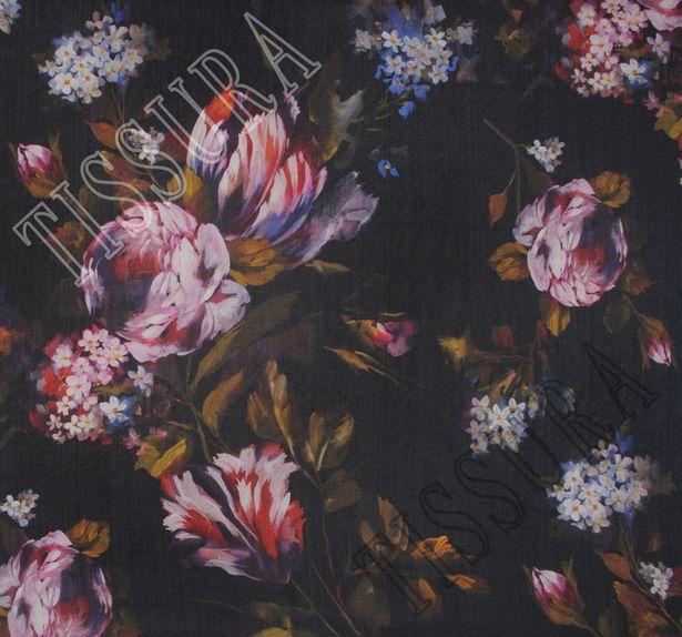 Silk Organza #1