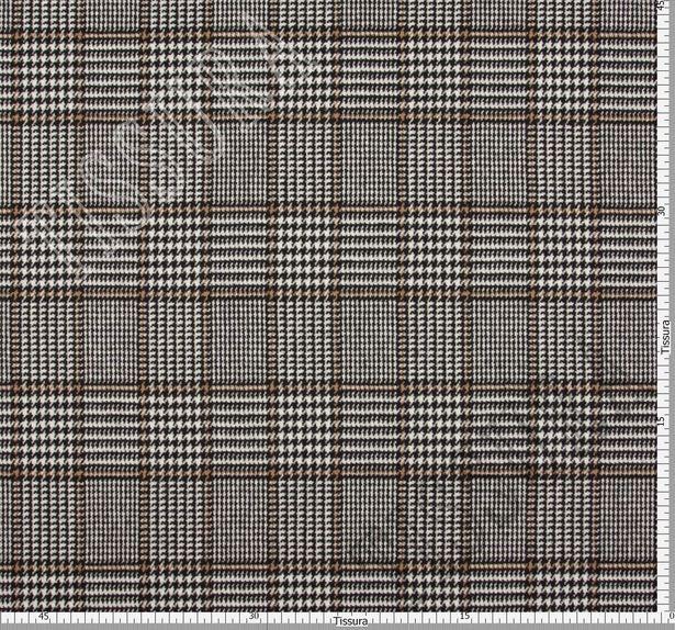 Wool Coat Fabric #3