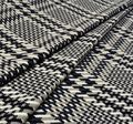 Wool Jacquard #1