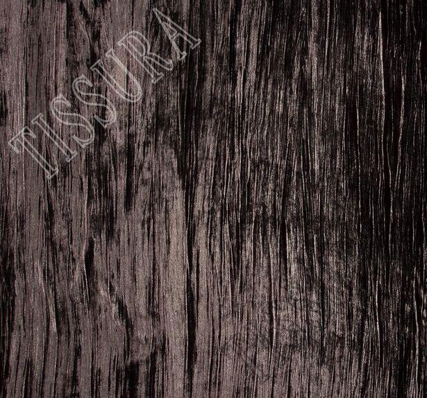 Decorated Crushed Velvet #3