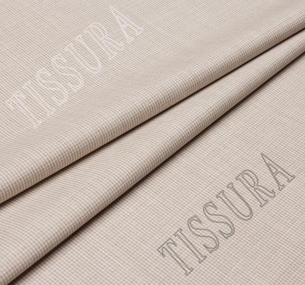 Double Faced Wool, Silk & Linen #2