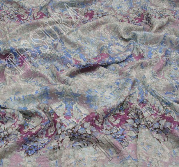 Silk Cloque #3