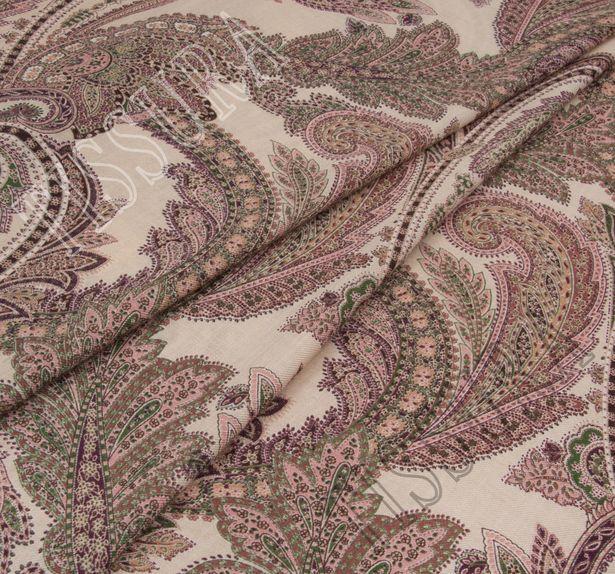 Cashmere & Silk #3
