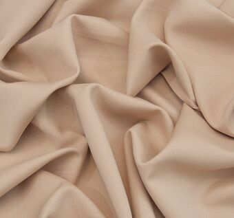 Stretch Silk Crepe #1