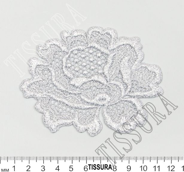 Guipure Lace Patch #2